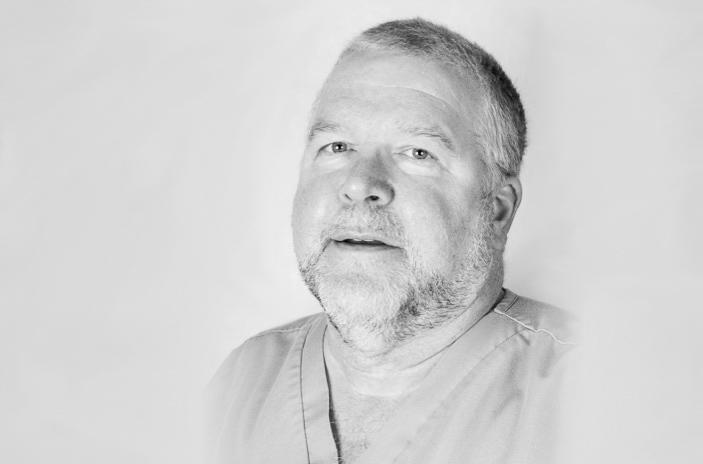 Dr. Mark Noll