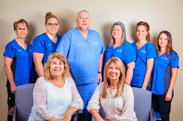 Trusted, Local Dental Care